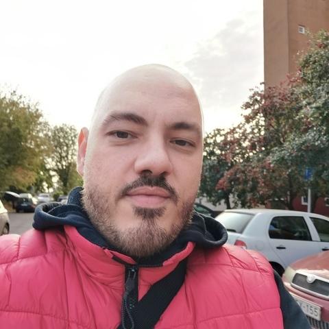 Norbi, 37 éves társkereső férfi - Mátészalka