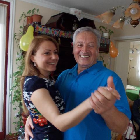 Gyula, 74 éves társkereső férfi - Hajdúsámson