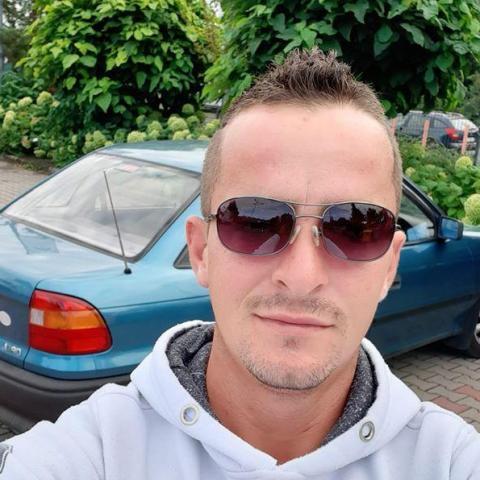 István, 34 éves társkereső férfi - Nyíregyháza