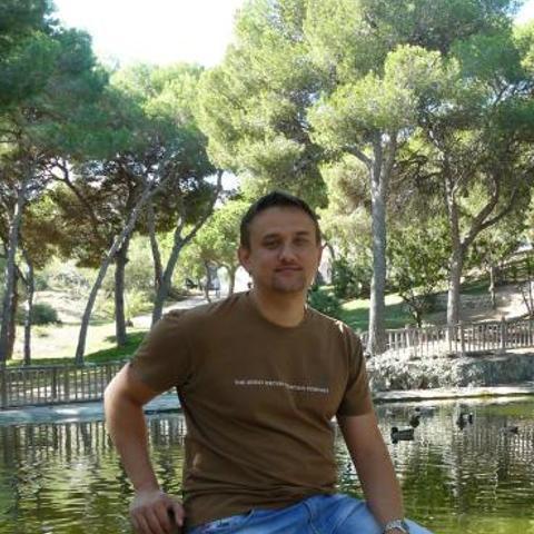 László, 41 éves társkereső férfi - Nyíregyháza