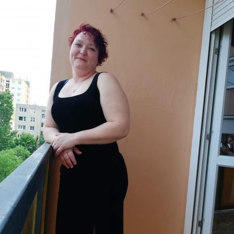 Ani, 48 éves társkereső nő - Székesfehérvár