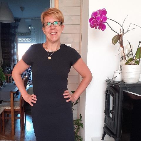 Annamária, 42 éves társkereső nő - Balatonfüred