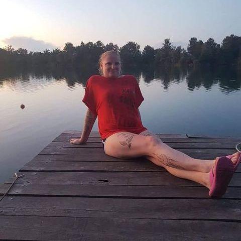 Dóra, 29 éves társkereső nő - Budapest