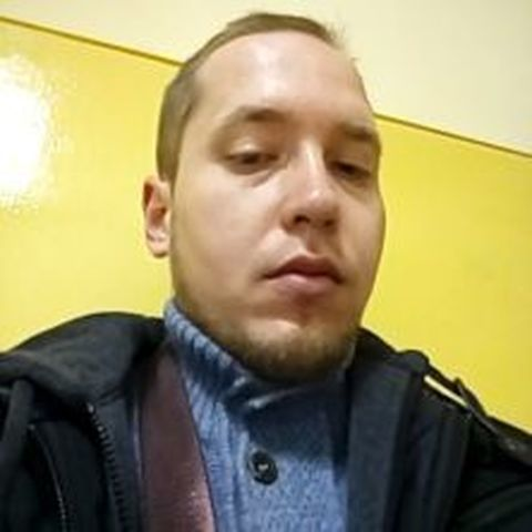 Erik, 35 éves társkereső férfi -