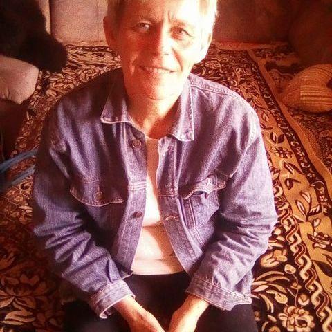 Gizella, 52 éves társkereső nő - Vilmány