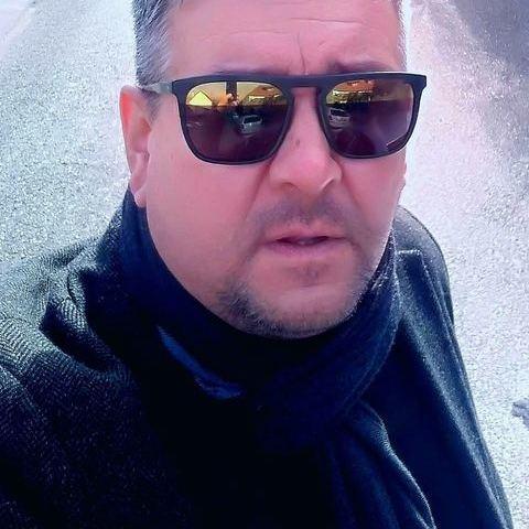 Robert, 45 éves társkereső férfi - Veszprém