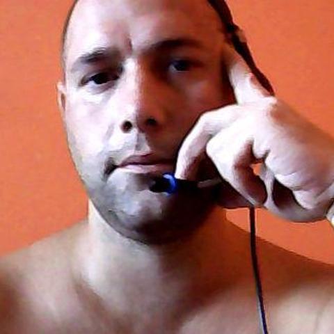 Zoltán, 38 éves társkereső férfi - Kazincbarcika