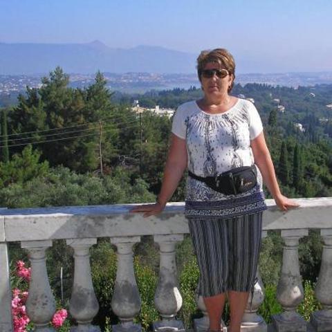 Magda, 65 éves társkereső nő - Mezőkövesd