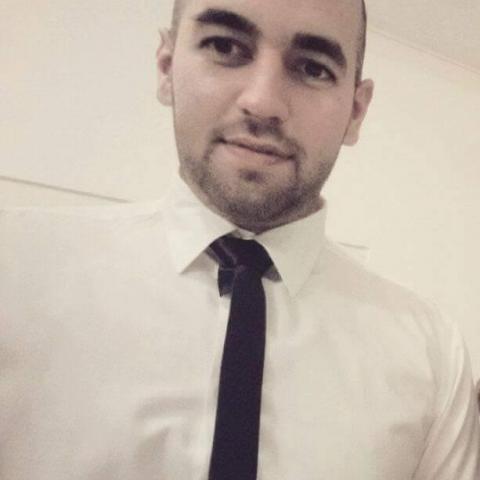 Olivér, 26 éves társkereső férfi - Bátaszék