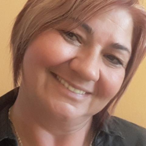 Anasztázia, 46 éves társkereső nő - Dunaföldvár