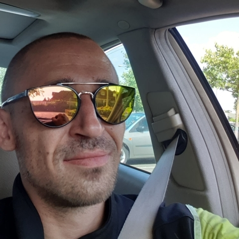 Norbert, 33 éves társkereső férfi - Debrecen