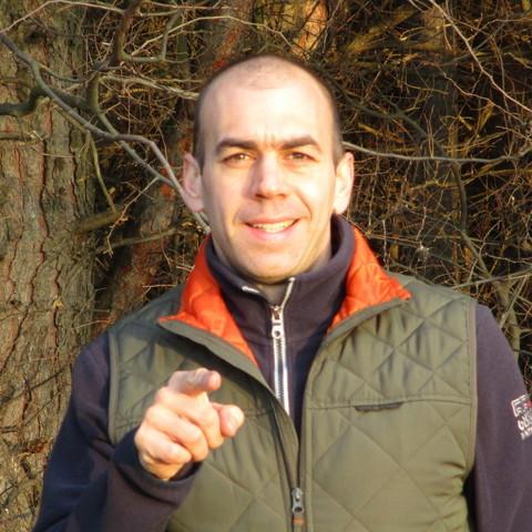 Béla, 37 éves társkereső férfi - Budapest