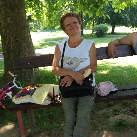 Marika, 62 éves társkereső nő - Rétság