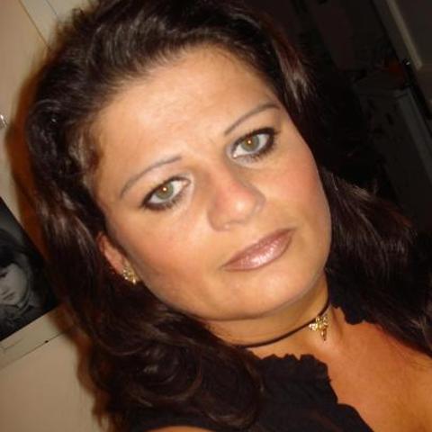 Andrea, 48 éves társkereső nő - Salgótarján