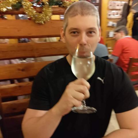 Gergely, 38 éves társkereső férfi - Pomáz