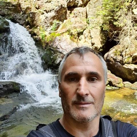 Levi, 50 éves társkereső férfi - Makó