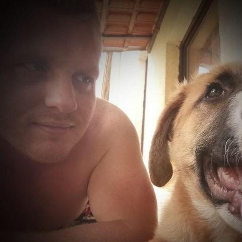 Rolika, 28 éves társkereső férfi - Karancslapujtő
