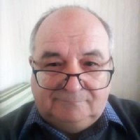 Sándor, 62 éves társkereső férfi - Makó