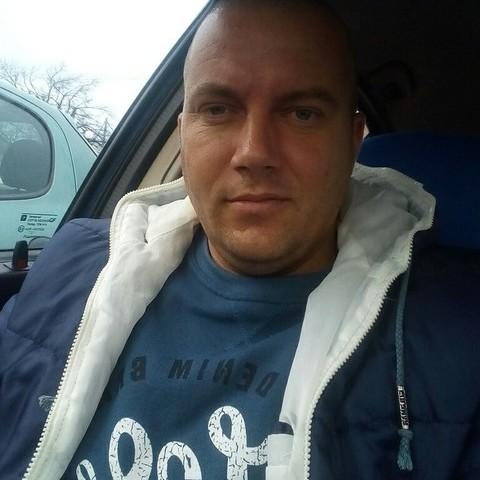 Tibor, 35 éves társkereső férfi - Mátészalka