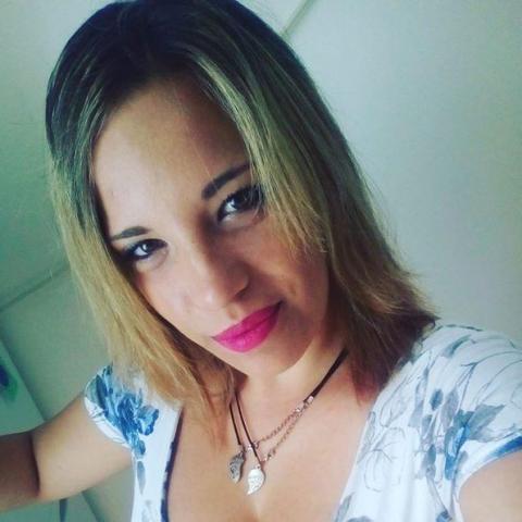 Mónika, 24 éves társkereső nő - Tata
