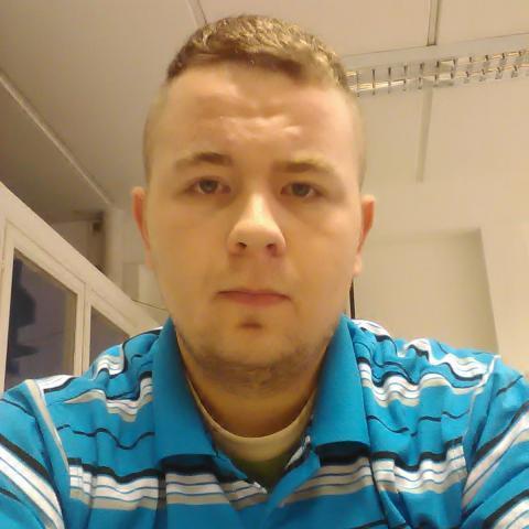 Márk, 24 éves társkereső férfi - Hernádkak