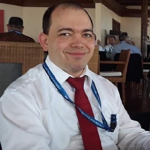 Patrik, 35 éves társkereső férfi - Budapest