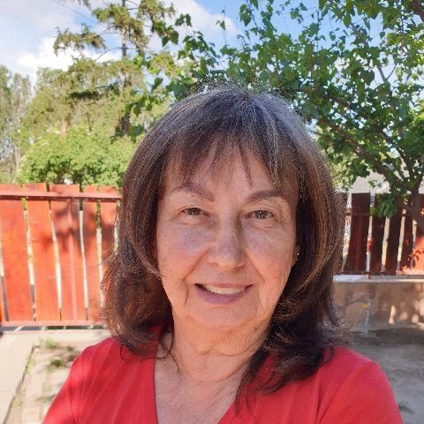 Ica, 70 éves társkereső nő - Székesfehérvár