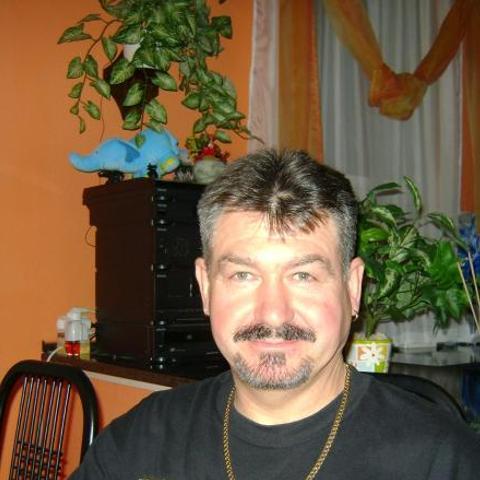 Sanyi, 60 éves társkereső férfi - Tamási
