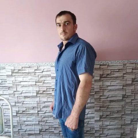 Lajos, 44 éves társkereső férfi - Esztár