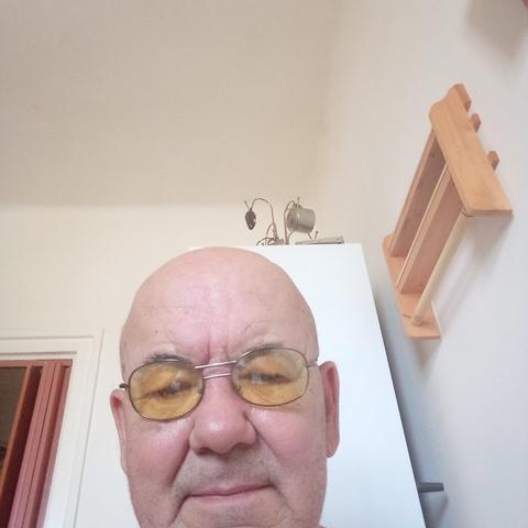 József, 69 éves társkereső férfi - Nyíregyháza