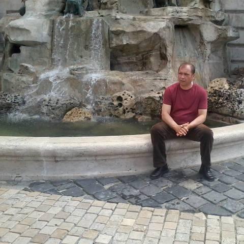 Andras, 54 éves társkereső férfi - Nyíregyháza