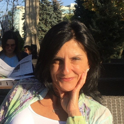 Angéla, 53 éves társkereső nő - Salgótarján