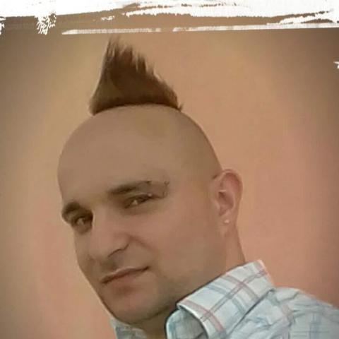 Ferenc, 31 éves társkereső férfi - Püspökladány