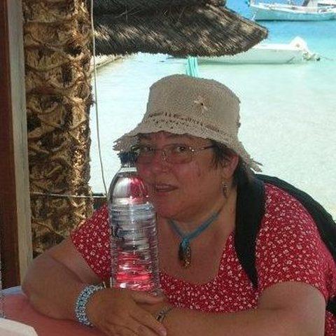 Kati, 63 éves társkereső nő - Szeged