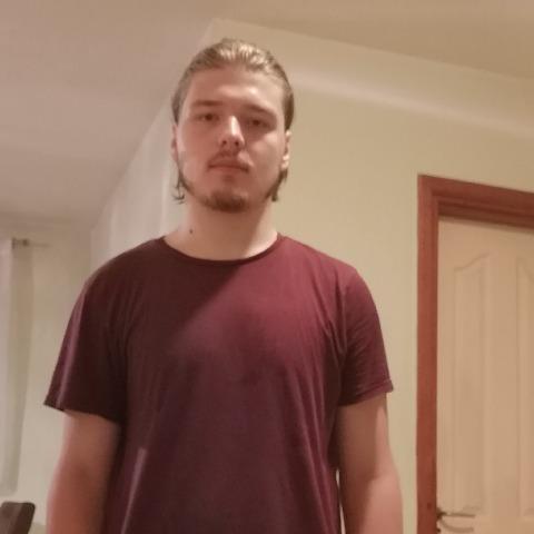 zsolt, 20 éves társkereső férfi - Pomáz