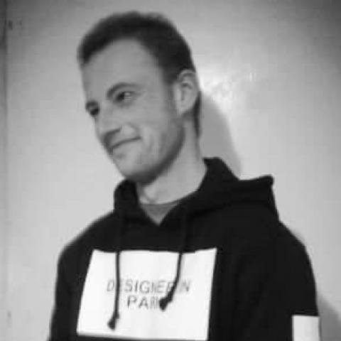Attila, 31 éves társkereső férfi - Iregszemcse