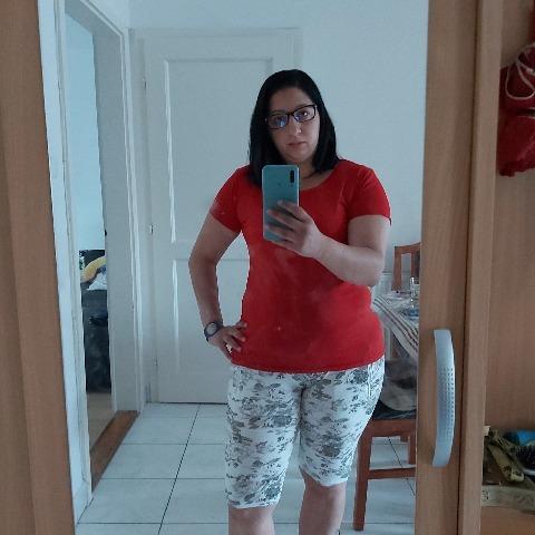 Ági, 33 éves társkereső nő - Budapest