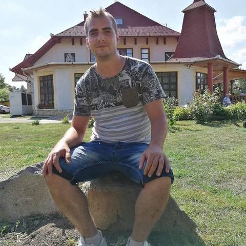 Janos, 30 éves társkereső férfi - Vámospércs
