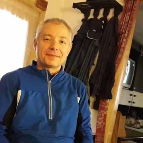 Zoltán, 50 éves társkereső férfi - Szekszárd