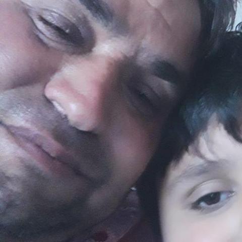 József, 45 éves társkereső férfi - Apagy