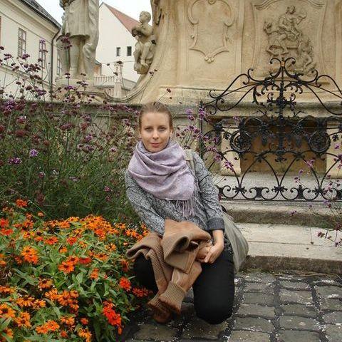 Renáta, 33 éves társkereső nő - Budapest