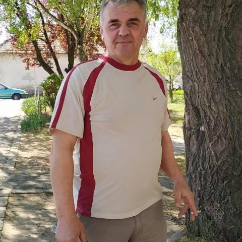 Andras, 59 éves társkereső férfi - Patvarc
