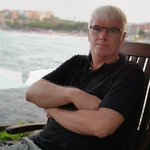 László, 57 éves társkereső férfi - Pomáz