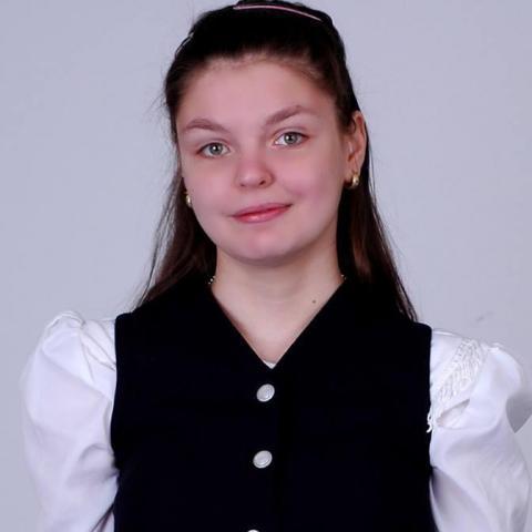 Alexandra  Éva, 24 éves társkereső nő - Csibrák
