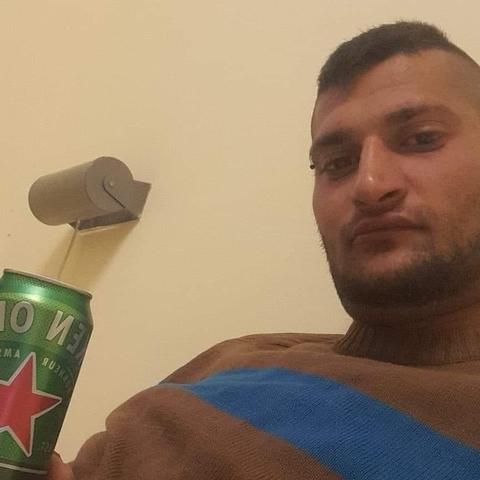 Erik, 24 éves társkereső férfi - Mezőberény