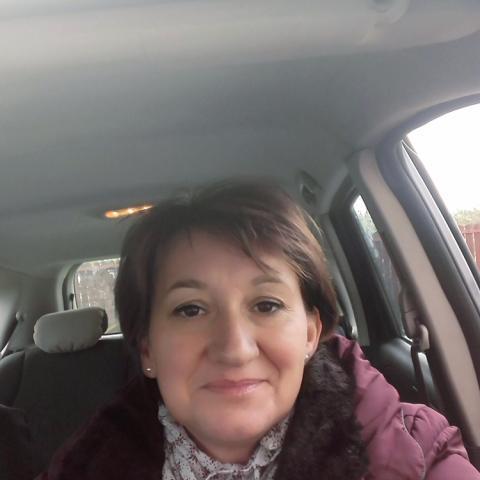Anna, 58 éves társkereső nő - Debrecen