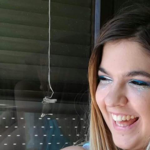 Zsófi, 24 éves társkereső nő - Szeged