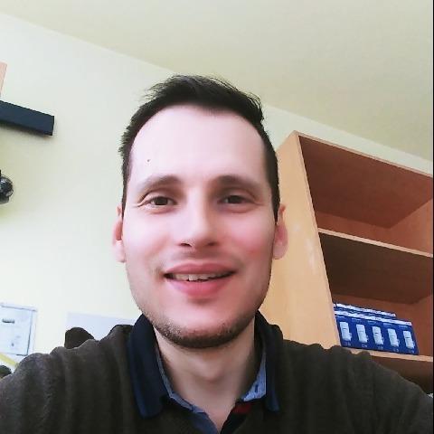Zoltán, 35 éves társkereső férfi - Debrecen