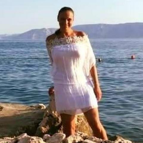Ildikó, 46 éves társkereső nő - Dzsauf kormányzóság