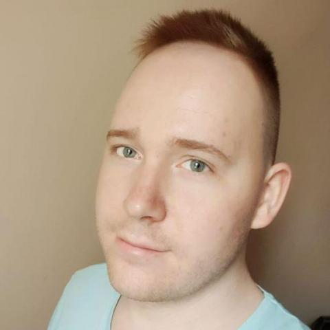 Tibor, 28 éves társkereső férfi - Miskolc